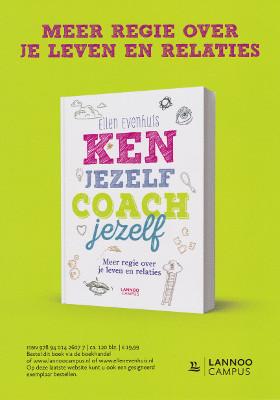 Ken Jezelf, Coach jezelf Flyer